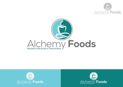 #205 for Design a Logo for Alchemy Foods by mariadesigns78
