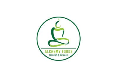 #228 for Design a Logo for Alchemy Foods by mariadesigns78