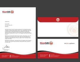 mamun313 tarafından Design some Stationery for my IT services company için no 10