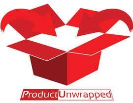 javvadveerani tarafından Product Unwrapped logo -- 2 için no 30