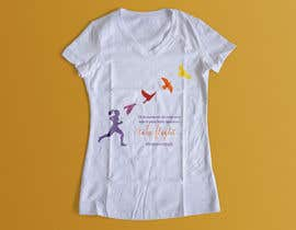#3 for Women's Running Shirt -- 2 by tchendo