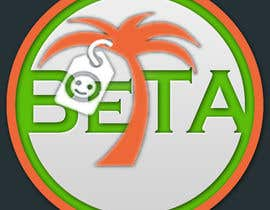 #18 for Make A Beta Logo from Current Logo af vansh9870