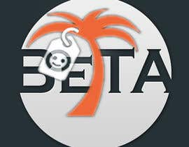 #20 for Make A Beta Logo from Current Logo af vansh9870