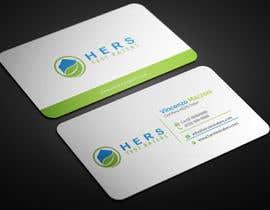 Nro 30 kilpailuun Design some Business Cards käyttäjältä smartghart