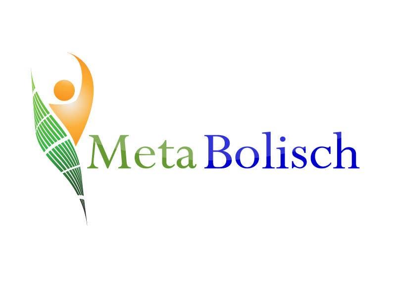 Kilpailutyö #12 kilpailussa Graphic Design for metabolisch.com its a weight loss website start up