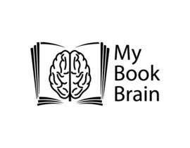 Nro 23 kilpailuun Creative Website Logo Incorporating a Brain and Book(s) käyttäjältä omarsunny6