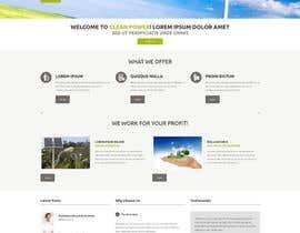#3 for Design a Website Mockup by newsoftwaresolu