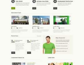#4 for Design a Website Mockup by newsoftwaresolu