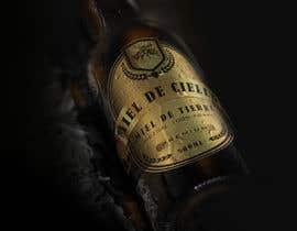 Nro 25 kilpailuun Design a beer label käyttäjältä cvijayanand2009