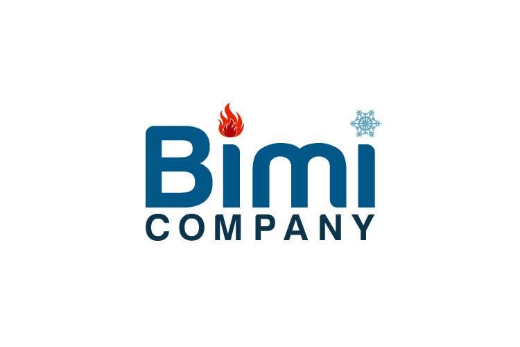 Proposition n°55 du concours Design a Logo for Bimi Company