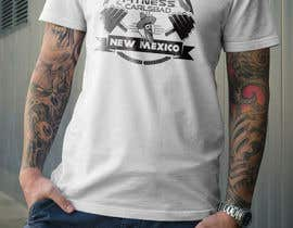 Nro 95 kilpailuun Design a T-Shirt - ANYTIME FITNESS CARLSBAD, NM käyttäjältä bd600102