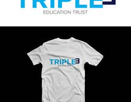 #44 for **EASY BRIEF - T SHIRT LOGO DESIGN** by BibiProduction