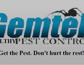 #91 untuk Write a tag line/slogan for Gemtek Pest Control oleh goochgroup