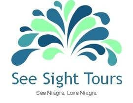#119 cho Logo Design for See Sight Tours bởi samhawkett