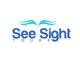 nº 165 pour Logo Design for See Sight Tours par ulogo