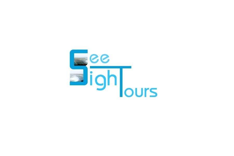 Kilpailutyö #15 kilpailussa Logo Design for See Sight Tours