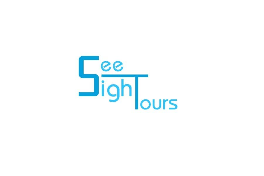 Contest Entry #13 for Logo Design for See Sight Tours