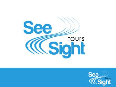 #141 cho Logo Design for See Sight Tours bởi rraja14