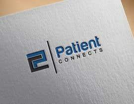 adilesolutionltd tarafından Design a Logo - Patient Connects için no 34