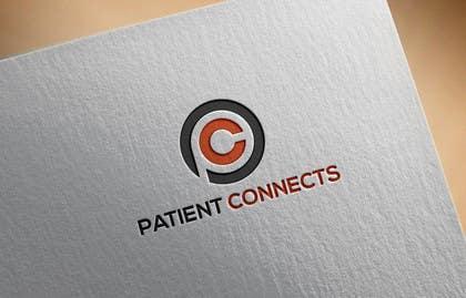 Milon077 tarafından Design a Logo - Patient Connects için no 6