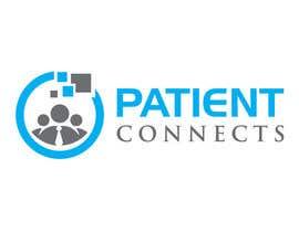 SajibAM tarafından Design a Logo - Patient Connects için no 24