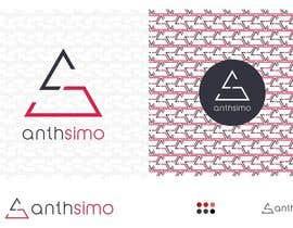 Nro 56 kilpailuun Design a Logo, Mark & Pattern Background käyttäjältä santosrodelio