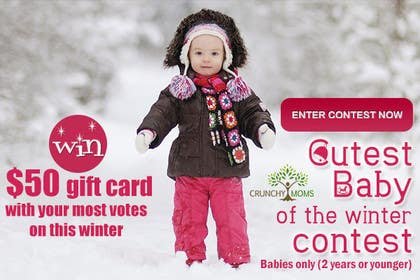 #12 for Design a Banner for Cutest Baby Contest by thecodersmart