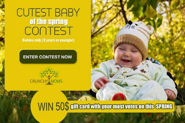 #17 for Design a Banner for Cutest Baby Contest by thecodersmart