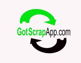 #56 for Got Scrap Logo af logomaker01