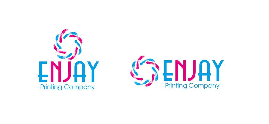 #123 for Logo Design for New Jersey Screen Printing Company by wantnewjob