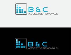 Nro 4 kilpailuun Design a Logo For An ASbestos Removal Company käyttäjältä Astri87