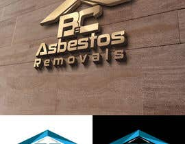 Nro 61 kilpailuun Design a Logo For An ASbestos Removal Company käyttäjältä colorgraphicz