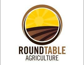 #12 for Design a Logo for Round Table Agriculture by moro2707