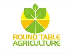 nº 50 pour Design a Logo for Round Table Agriculture par YONWORKS