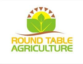 #51 for Design a Logo for Round Table Agriculture by YONWORKS