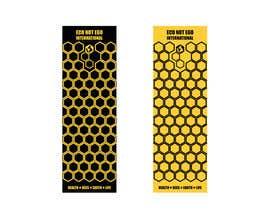 Nro 16 kilpailuun Design a Yoga Towel käyttäjältä TheSameAsYou