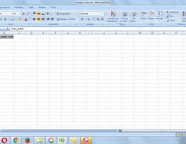 #7 for Find Contact Information on Internet and Put in Spreadsheet by akbanurekha