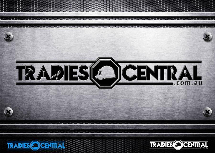 "Proposition n°192 du concours Design a Logo for a company ""TradiesCentral.com.au"""