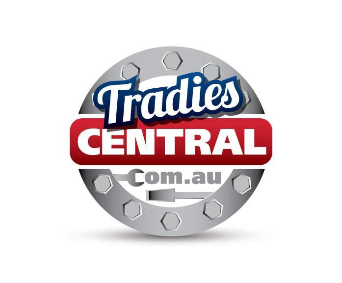 "Proposition n°133 du concours Design a Logo for a company ""TradiesCentral.com.au"""