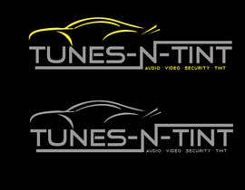 #25 for Design 2 Logo's for Car Audio & Home Audio Store af creativeblack