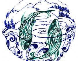 Nro 3 kilpailuun Design a Tattoo käyttäjältä olgamasterskaya3