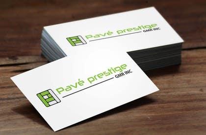 aliciavector tarafından Create a logo for paving company için no 43