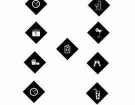 Venu5 tarafından Design Vintage Icons için no 3