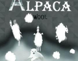 #131 for Tui Alpaca logo by IamLaguz