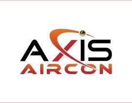Nro 95 kilpailuun Aircon Logo Design käyttäjältä VMJain