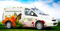 Contest Entry #8 for Design a Banner for Van Graphics