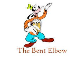 #20 for Design a Logo for the bent elbow by babitabubu