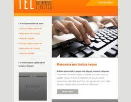 Nro 167 kilpailuun Full Company Rebrand- Logo, Shop Front, Website etc käyttäjältä dalinex