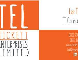 Nro 174 kilpailuun Full Company Rebrand- Logo, Shop Front, Website etc käyttäjältä dalinex
