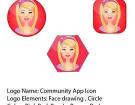 Nro 11 kilpailuun Design a Logo for mobile app käyttäjältä DesignTechBD